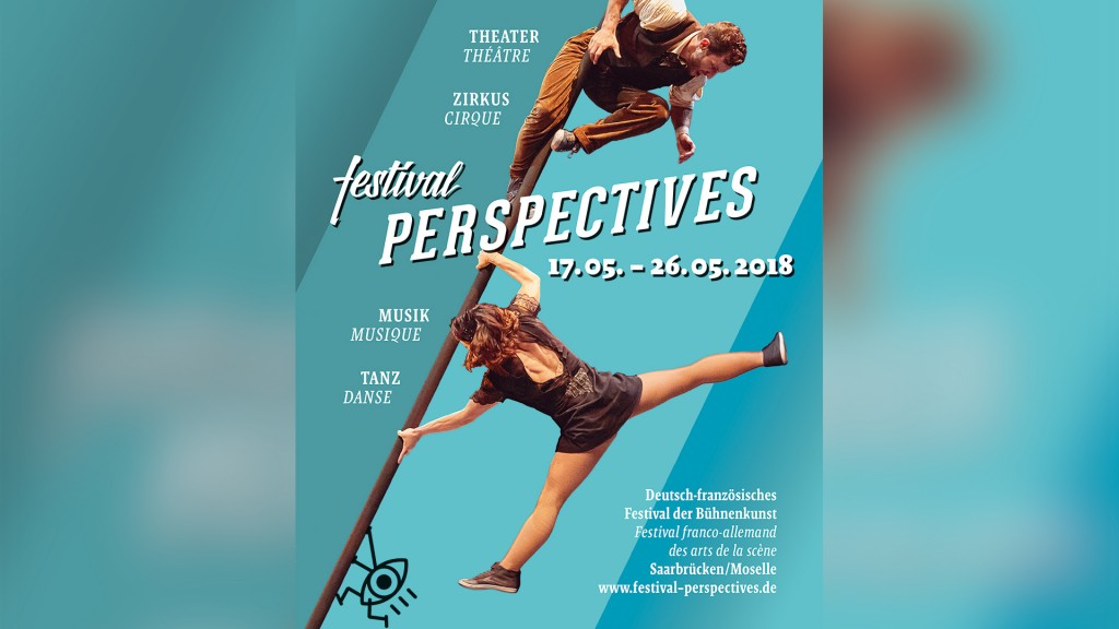 Plakat: Festival Perspectives 2018 (Foto: Festival Perspectives 2018)