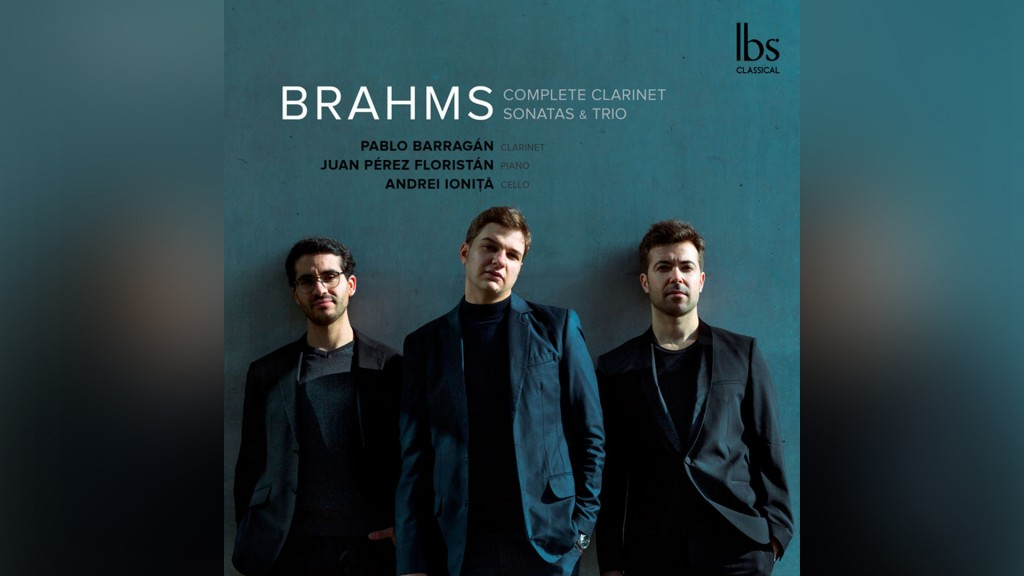 CD-Cover (IBS Classical)