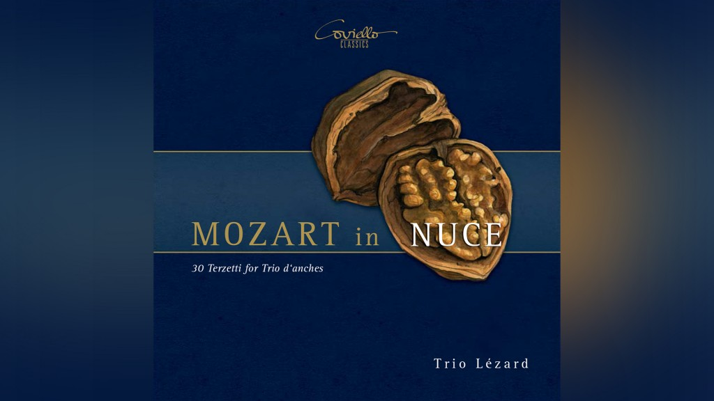 Trio Lezard - Mozart in Nuce (Foto: Trio Lezard)