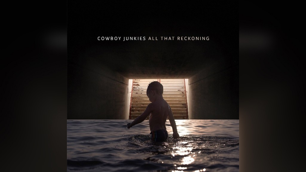 CD-Cover - Cowboy Junkies:
