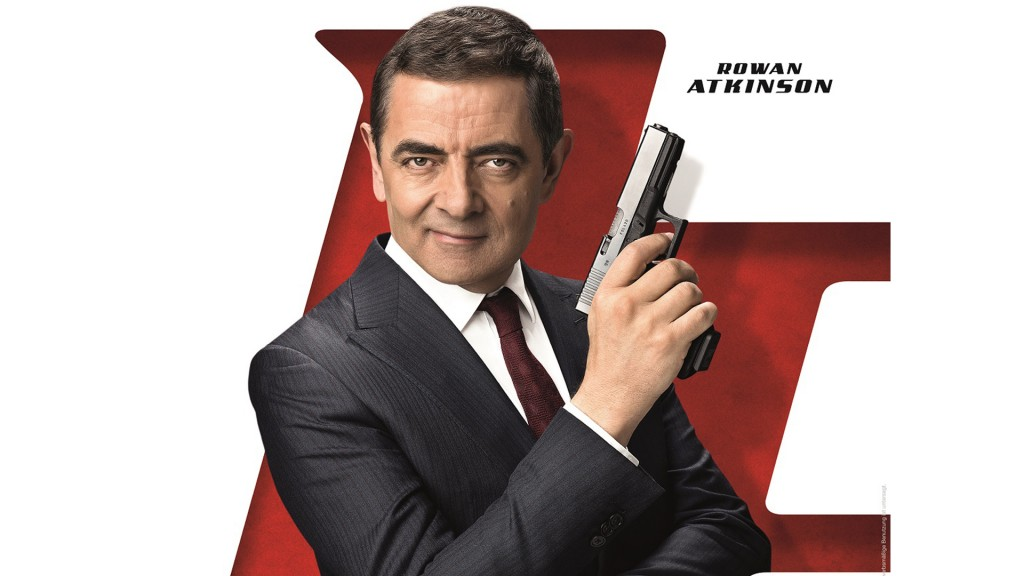 Foto: Johnny English - Man lebt nur dreimal (Universal Pictures)