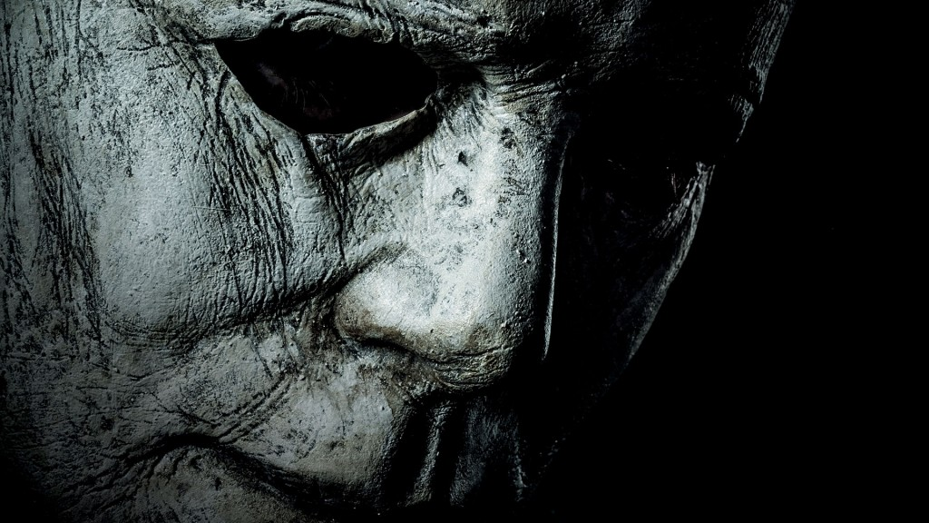 Filmplakat Halloween (Universal Pictures Germany)