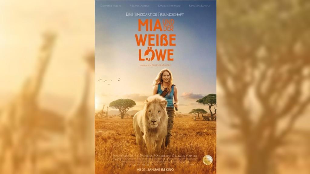 Mia und der weisse löwe wahre geschichte