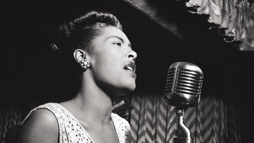 Archivbild: Billie Holiday