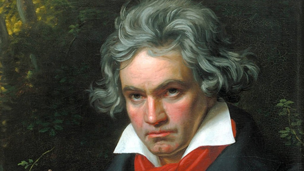 Ludwig van Beethoven (Foto: imago images / United Archives International)