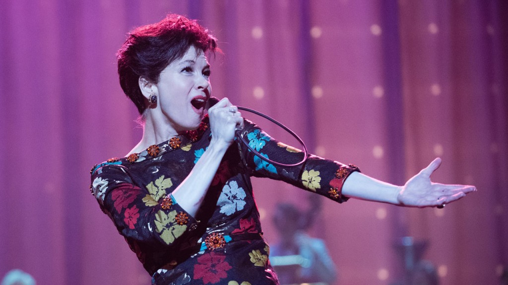 Renée Zellweger als Judy Garland (Foto: Entertainment One)