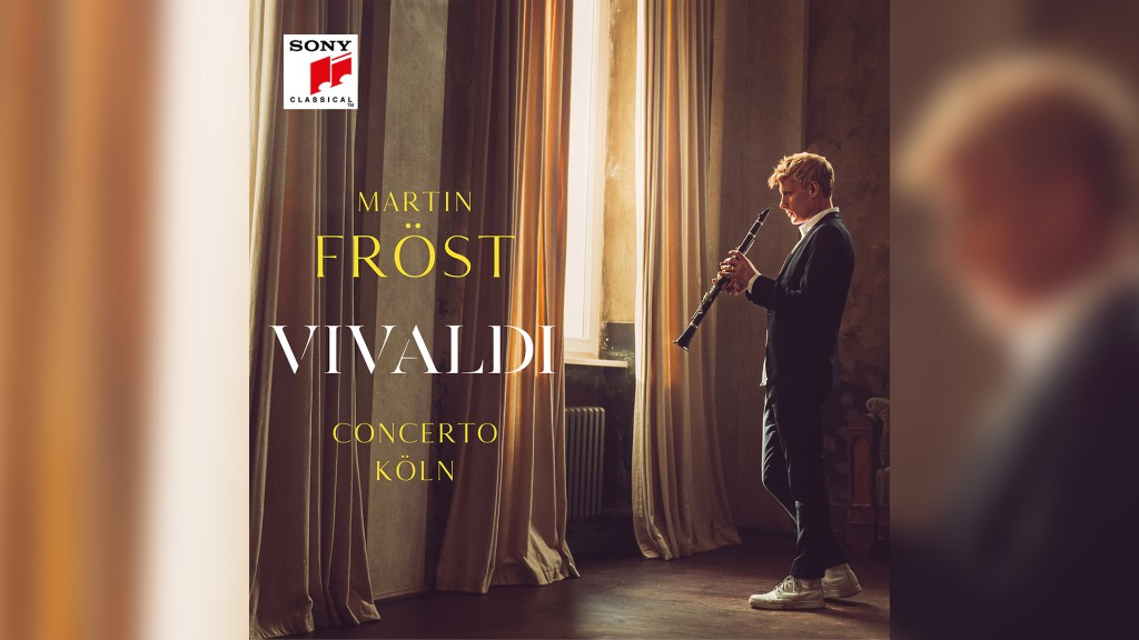 CD-Cover (Sony Classical)