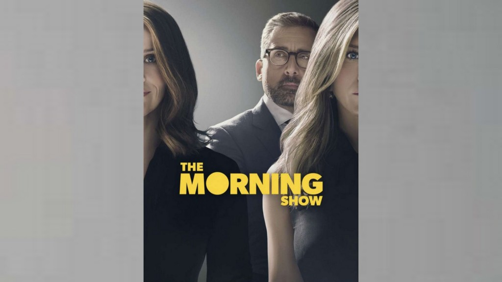 The Morning Show (Filmverleih)