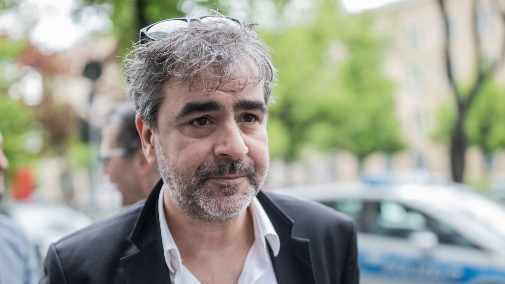 Archivbild: Der WELT-Journalist Deniz Yücel (Foto: dpa / picture alliance / Michael Kappeler)
