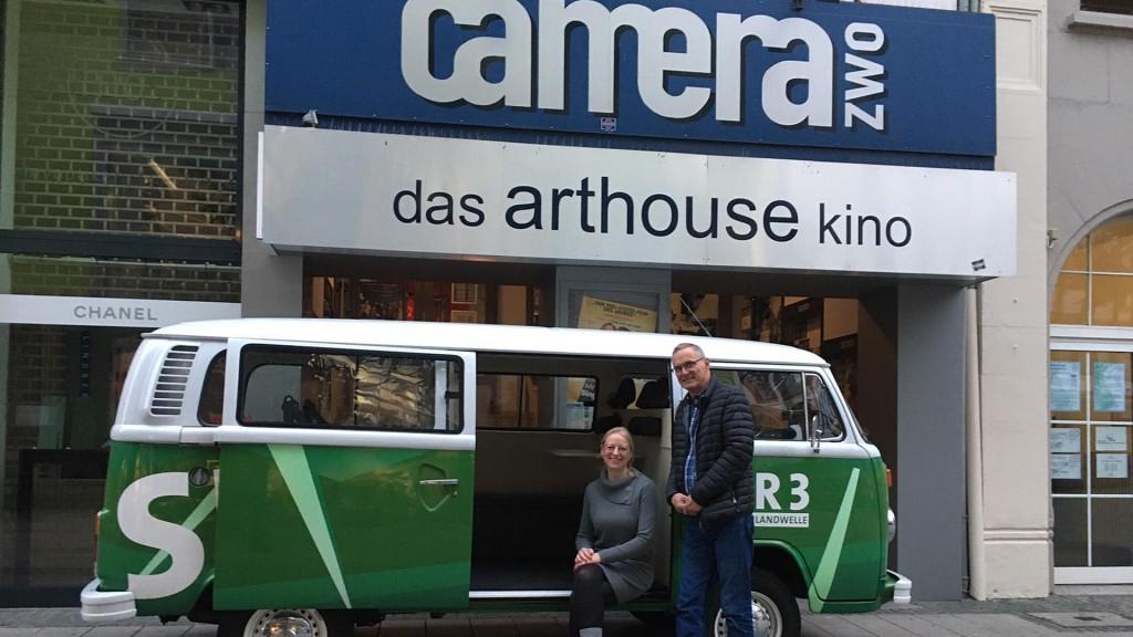 Camerazwo Saarbrücken