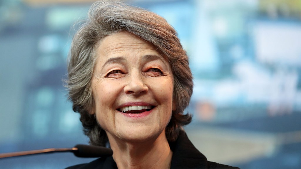 Charlotte Rampling (Foto: picture alliance/dpa | Christoph Soeder)