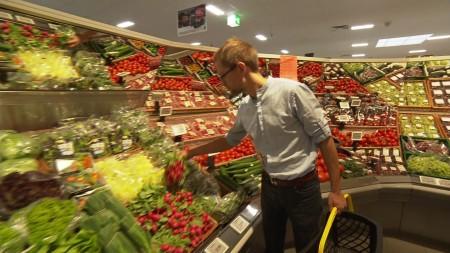 Sr Mediathek De Coronavirus Hamsterkaufe Im Supermarkt