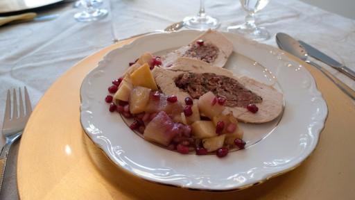 Italienisches Weihnachtsmenü Rezepte.Sr De Italienisches Weihnachtsmenü