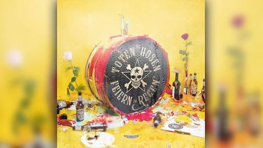 Die Toten Hosen Alles Ohne Strom 2019 Cd Discogs
